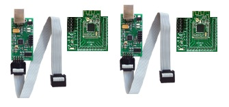 2nd Generation CC2531 2.4Ghz ZigBee/802.15.4 wireless sensor Kit